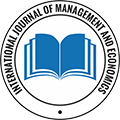 International Journal of Management and Economics